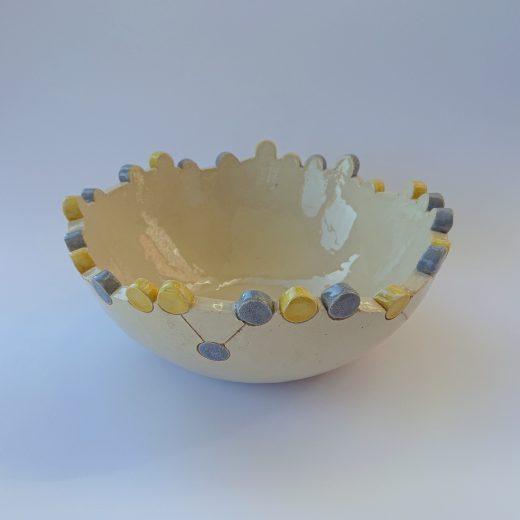 Molecule bowl