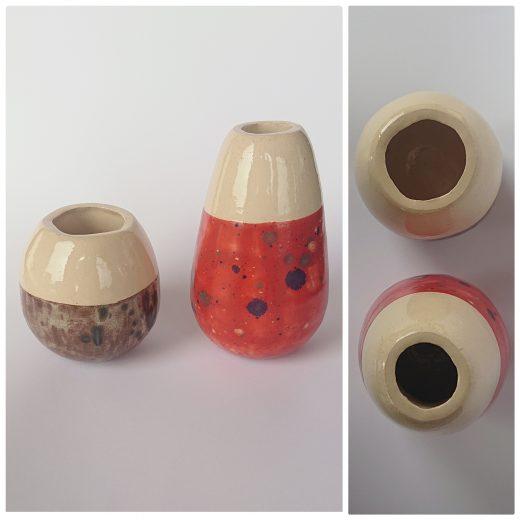 Vase buddies
